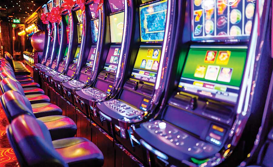 What are Skill-Based Slot Machines?