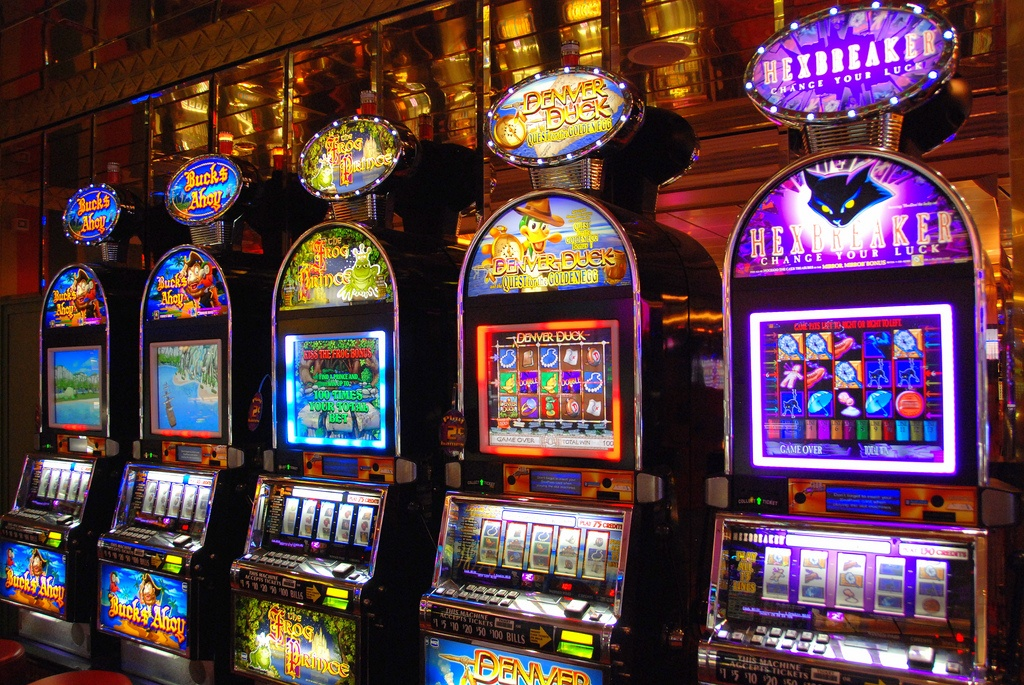 Things To Know About WinPalace Casino