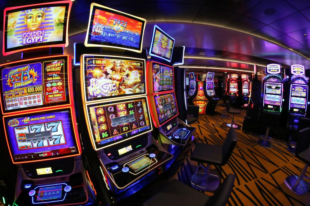 Popular Slot Games – 3 Popular Slot Machines 2020 – Casino Dealer School